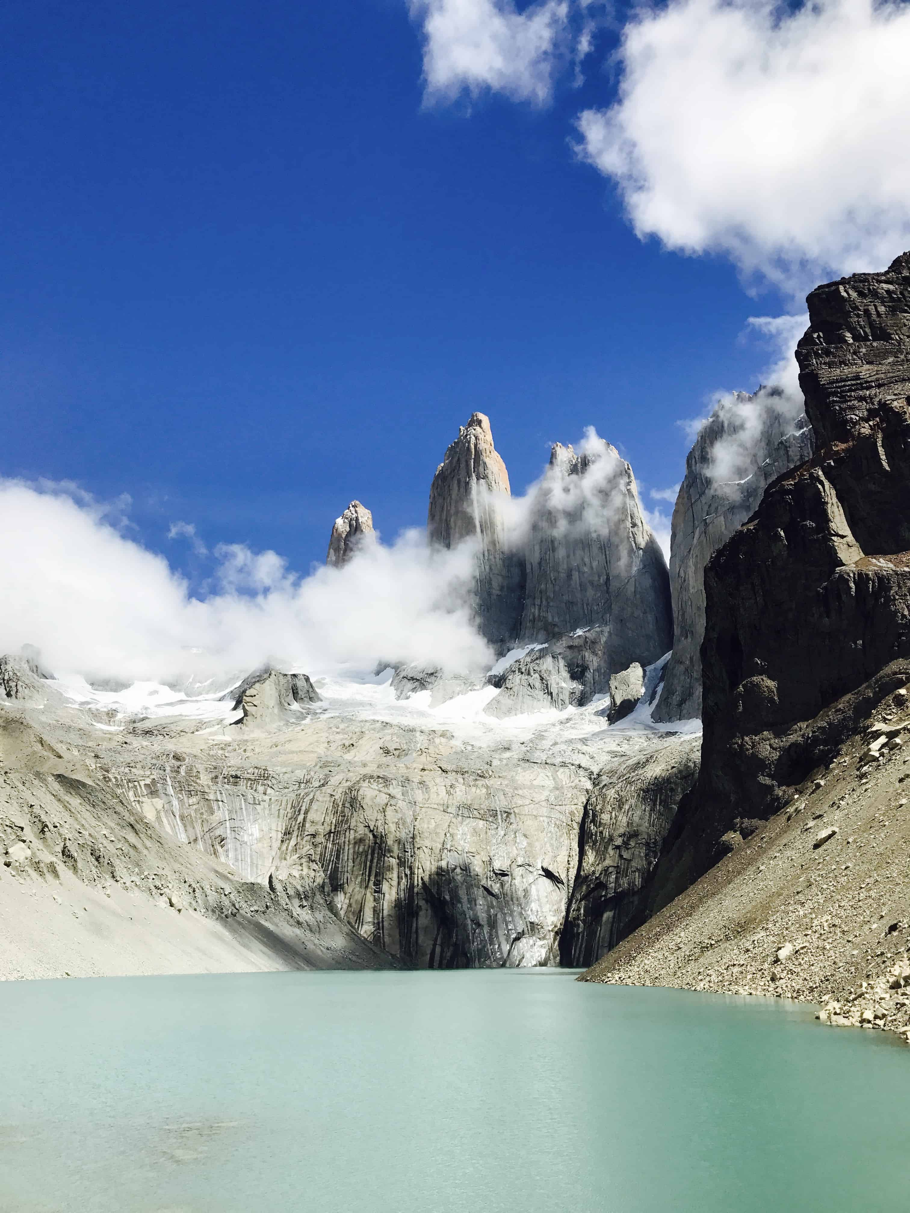 Patagonia - Torre del Paine