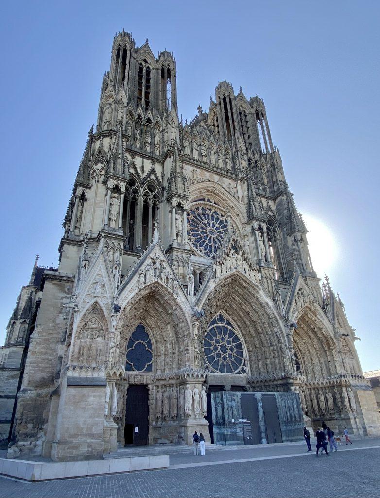 Viaggio on the road in Francia: le tappe