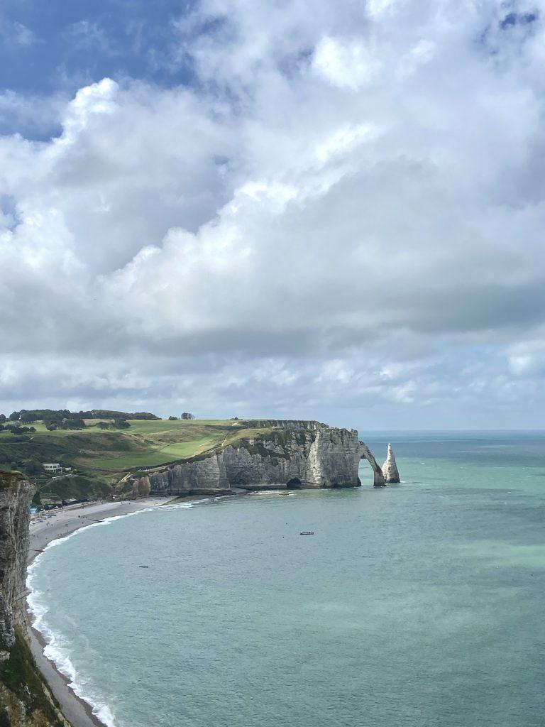 Etretat- Normandia