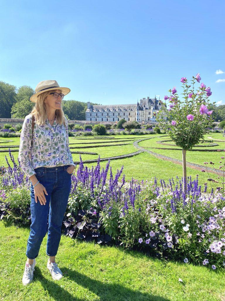 Giardini di Chenonceau